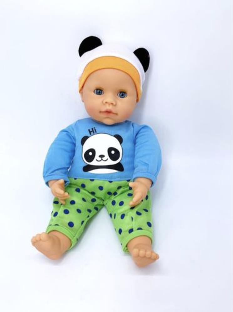 Кукла BABY  с аксессуарами