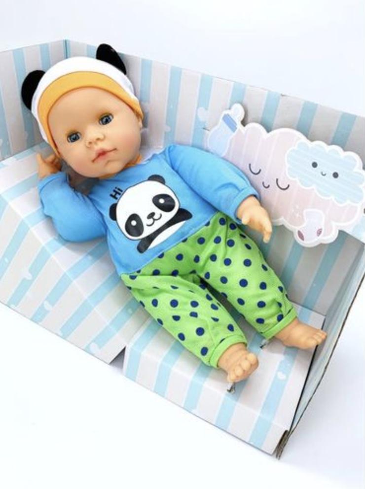 Кукла BABY с аксессуарами - фото 5