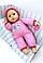 Интерактивная кукла BABY 7 звуков 2019, фото 5