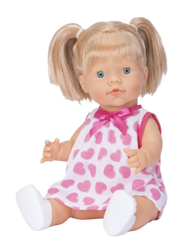 Кукла CUCHI 40 CM - фото 2