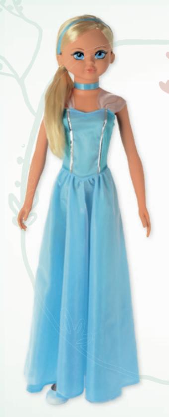 Кукла Принцесса 105 CM