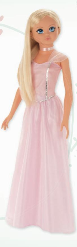 Кукла Принцесса 105 CM - фото 1