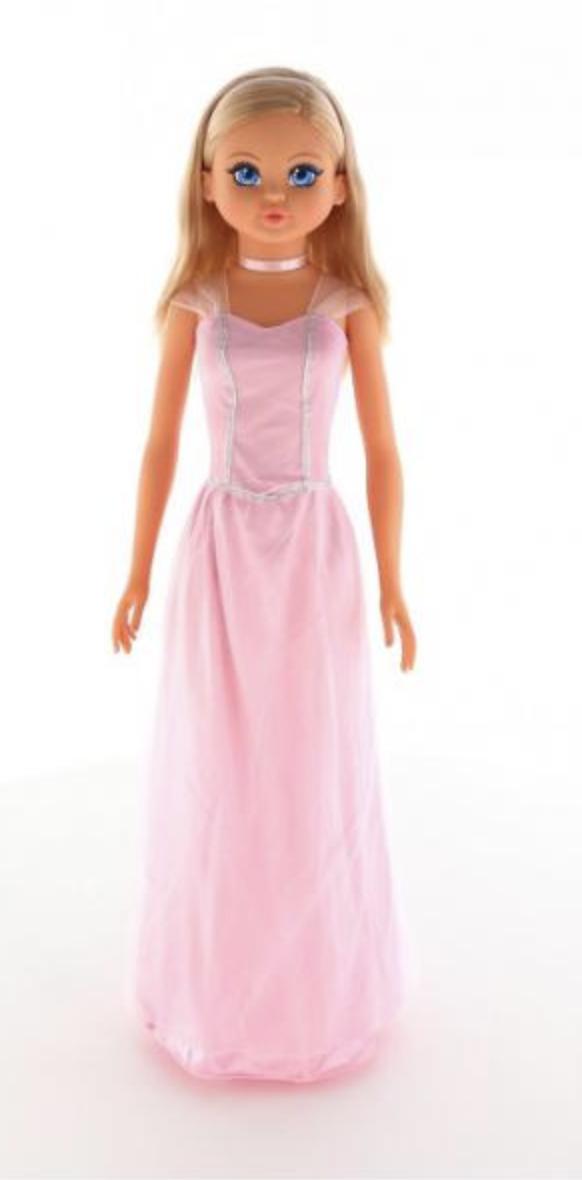 Кукла Принцесса 105 CM - фото 2