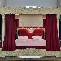 Королевская Смарт Кровать V-Z-V