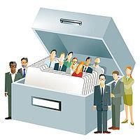 Курсы повышения квалификации кадровых работников