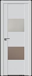 Дверь царговая 21U