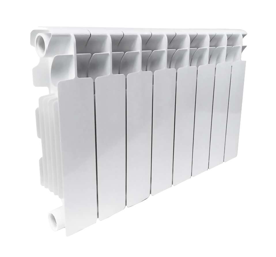 Радиатор алюминиевый Fondital Calidor Super B4 350/100 - фото 2