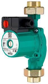 Насос циркуляционный Wilo Star-RS 25/6 - фото 4