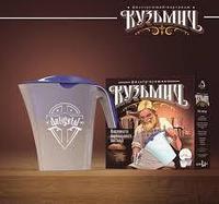 Фильтр Гейзер Кувшин «Кузьмич»