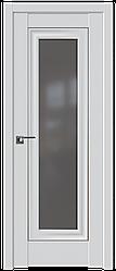 Дверь Экошпон 24U Серебро