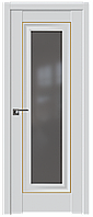 Дверь Экошпон 24U Золото