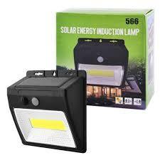 Прожектор уличный настенный светодиодный 566-COB