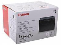 МФУ Canon i-SENSYS MF3010 PRINT/COPY/SCAN (Картридж 725) 5252В004АА