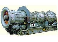 Газовая турбина (ГТД) Зоря-Машпроект UGT-2500, UGT-3000