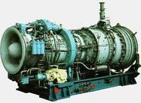 Газовая турбина (ГТД) Зоря-Машпроект GT6000, GT25000