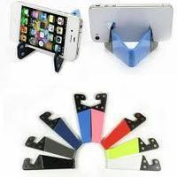 Компактный держатель для смартфона и планшета
