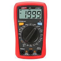 Uni-T UT33D+ Мультиметр (цифровой)