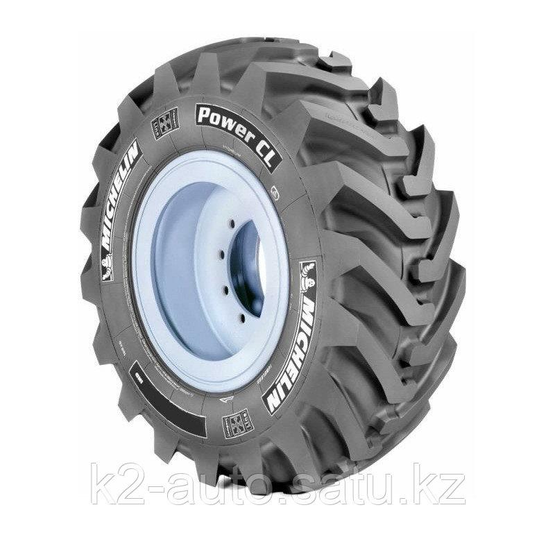 Спецшина 440/80-28 (16.9-28) 14PR 156A8 Michelin POWER CL