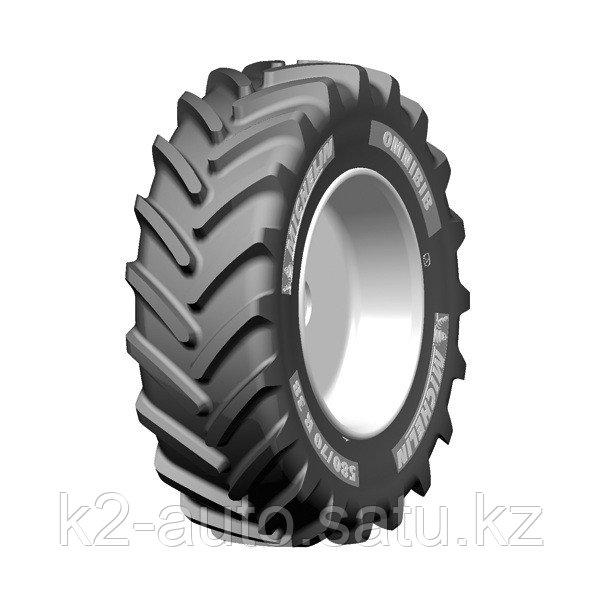 Сельхозшина 620/70R42 160D TL Michelin OMNIBIB