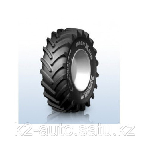 Сельхозшина 800/70R38 173D TL  Michelin MACHXBIB