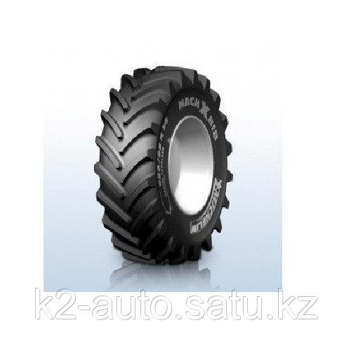 Сельхозшина 600/70R30 TL 152D Michelin MACHXBIB