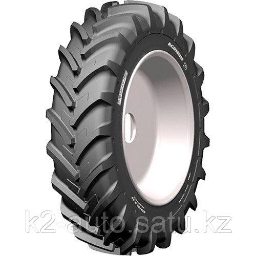 Сельхозшина 14,9R24 (380/85R24) 130A8/127B Michelin AGRIBIB