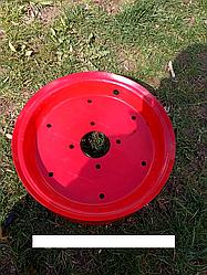Колесный диск 5,00-12 разборной