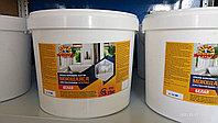 Краска моющаяся для влажных помещений ВД-АК-1180. ведро 15 кг