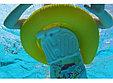 SWIMTRAINER круг желтый, фото 4