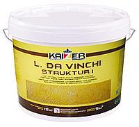 Декоративная штукатурка L.da Vinchi Strukture № 1