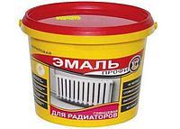 Эмаль акриловая для радиаторов отопления до +90 С