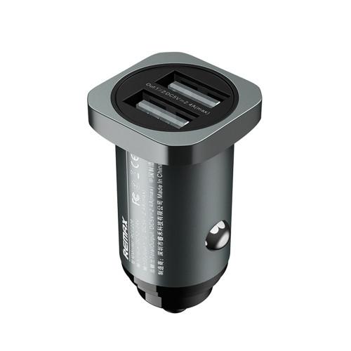 Автомобильная зарядка Remax RCC226 (2 USB порта, 2.4А)