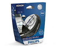 85122 D2S Philips Xenon White Vision Штатная ксеноновая лампа