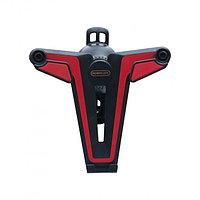 Автомобильная подставка с очень удобным механизмом крепежа для телефона Remax RL-CH01 (На обдув)