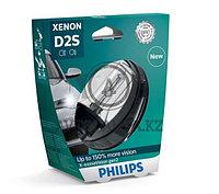 85122 D2S Philips Xenon X-Treme Vision Штатная ксеноновая лампа