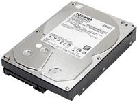 "Жесткий диск HDD 3Tb TOSHIBA DT01ACA300 SATA 3.5"" Bulk"
