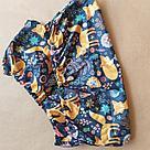 Многоразовые бахилы с цветным рисунком, фото 5