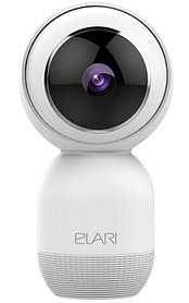 Умная камера ELARI Smart camera GRD-360 белый