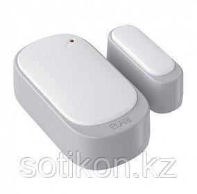 Умный датчик открытия дверей и окон ELARI Smart Door белый