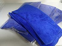 Салфетка для уборки, микрофибра, 30х60