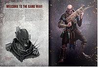 Necromunda: Gang War 4 (Некромунда: Война банд 4)