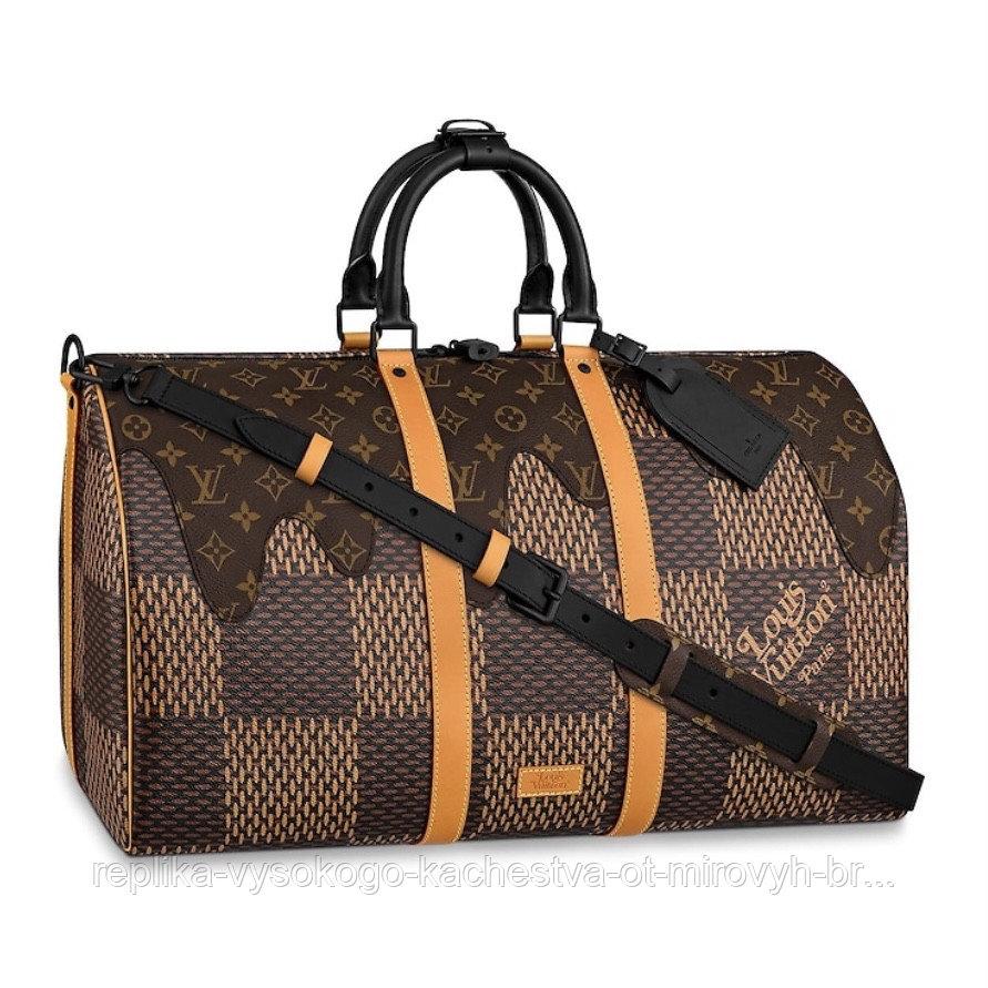 Дорожная сумка Keepall Bandouliere 50