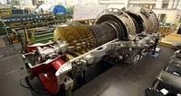 Газовая турбина (ГТД) Solar Saturn T3000, Saturn T1200