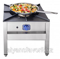 Плита газовая кухонная одногорелочная ПГК-15П, фото 3