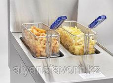 Газовая фритюрница кухонная типа ГФК-40.2Н, фото 2