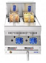 Газовая фритюрница кухонная типа ГФК-40.2Н, фото 3