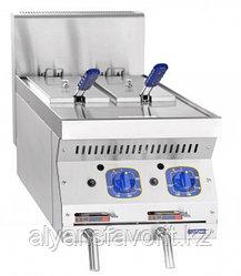 Газовая фритюрница кухонная типа ГФК-40.2Н