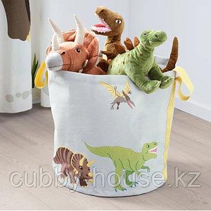 ЙЭТТЕЛИК Мешок, динозавр, фото 2