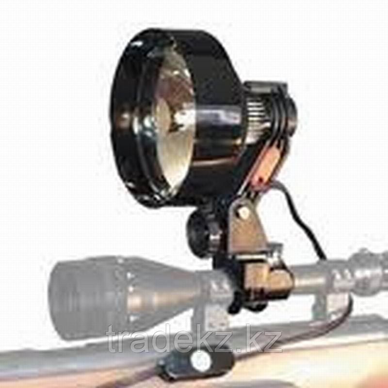 Фонарь-прожектор для крепления на оптический прицел LIGHTFORCE STRIKER-RMSM-170