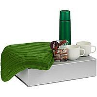 Набор Chatter, зеленый с белым, фото 1